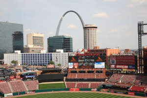 © Ffooter | Dreamstime.com - Busch Stadium - St. Louis Cardinals Photo